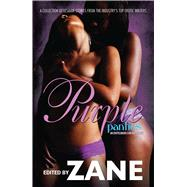 Purple Panties : An Eroticanoir. com Anthology by Zane, 9781593091651