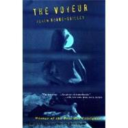 The Voyeur by Robbe-Grillet, Alain; Howard, Richard, 9780802131652