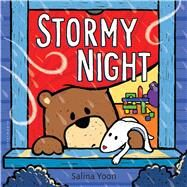Stormy Night by Yoon, Salina, 9781681191652