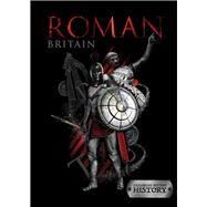 Roman Britain by Harrison, Susan; Ogden, Charlie; McMullen, Ian (CON), 9781786371652