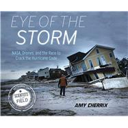 Eye of the Storm by Cherrix, Amy, 9780544411654