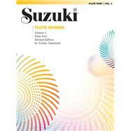 Suzuki Flute School, Flute: Flute Part by Suzuki, Shinichi, 9780874871654