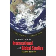 Introduction to International and Global Studies by Smallman, Shawn; Brown, Kimberley, 9781469621654