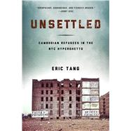 Unsettled by Tang, Eric, 9781439911655