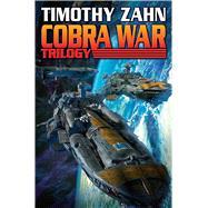 The Cobra War Trilogy by Zahn, Timothy, 9781476781655