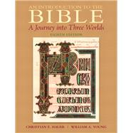 Introduction  to the Bible by Hauer, Christian E, 9780205051656