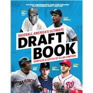 Baseball America 50th Anniversary Draft Book by Simpson, Allan, 9781932391657