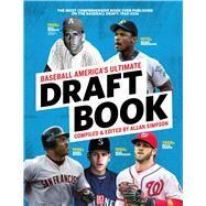 Baseball America 50th Anniversary Draft Book by Simpson, Allan, 9781932391657