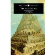 Utopia by More, Thomas; Turner, Paul; Turner, Paul, 9780140441659