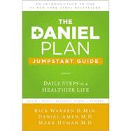The Daniel Plan Jumpstart Guide by Warren, Rick; Amen, Daniel G., M.D.; Hyman, Mark, M.D., 9780310341659