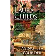 Ming Tea Murder by Childs, Laura, 9780425281659