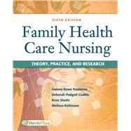 Family Health Care Nursing by Kaakinen, Joanna Rowe, Ph.D., R.N.; Coehlo, Deborah Padgett, Ph.D.; Steele, Rose, Ph.D., R.N.; Robinson, Melissa, Ph.D., R.N., 9780803661660