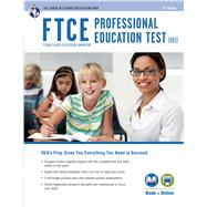 FTCE Professional Education (083) by Mander, Erin; Powell, Tammy; Rose, Chris, 9780738611662