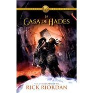 La casa de Hades by RIORDAN, RICK, 9780804171663