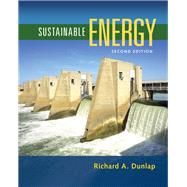 Sustainable Energy by Dunlap, Richard A., 9781337551663