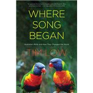 Where Song Began by Low, Tim, 9780300221664