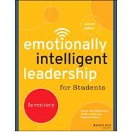 Emotionally Intelligent Leadership by Shankman, Marcy Levy; Allen, Scott J.; Miguel, Rosanna, 9781118821664