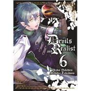 Devils and Realist Vol. 6 by Takadono, Madoka; Yukihiro, Utako, 9781626921665