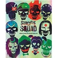 Suicide Squad by Warner Brothers Studio, 9780062471666
