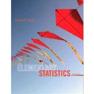 Elementary Statistics Using Excel by Triola, Mario F., 9780321851666