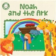 Noah and the Ark by Williamson, Karen; Conner, Sarah, 9781781281666