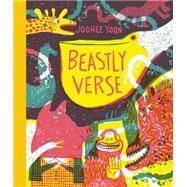 Beastly Verse by Yoon, Joohee, 9781592701667
