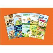 Delicious Leveled Readers Level 2 by Coates, Jan L.; Lee, Jessica; Stone, Lillian; Won, Jasmine; Huban, Billie, 9781772671667
