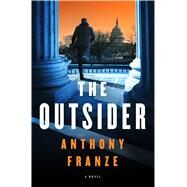 The Outsider by Franze, Anthony, 9781250071668