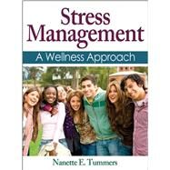 Stress Management by Tummers, Nanette E., 9781450431668