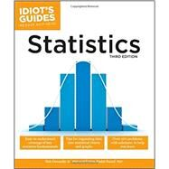 Statistics by Donnelly, Robert A.; Abdel-raouf, Fatma, 9781465451668