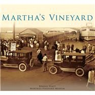 Martha's Vineyard by Stacy, Bonnie; Martha's Vineyard Museum, 9781467121668