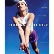 Human Biology by Starr, Cecie; McMillan, Beverly, 9780840061669