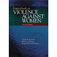 Sourcebook on Violence Against Women by Claire M. Renzetti, 9781412971669