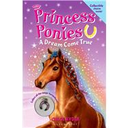 Princess Ponies 2: A Dream Come True by Ryder, Chloe, 9781619631670