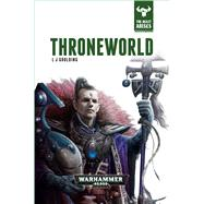Throneworld by Haley, Guy, 9781784961671