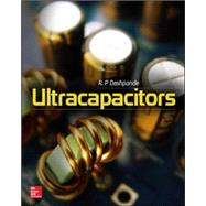 Ultracapacitors by Deshpande, R.P., 9780071841672