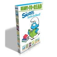 The Smurfs Love to Read! Off to School!; Smurf Cake; Scaredy Smurf Makes a Friend; Why Do You Cry, Baby Smurf?; The Smurf Championship Games; The Smurfs and the Magic Egg by Peyo, 9781481461672
