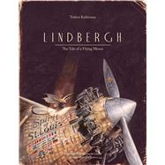 Lindbergh by Kuhlmann, Torben; Levesque, Suzanne (CON), 9780735841673