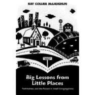 Big Lessons from Little Places by Mclaughlin, Kay Collier, 9780819231673