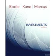 Investments by Bodie, Zvi; Kane, Alex; Marcus, Alan, 9780077861674