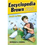 Encyclopedia Brown Cracks the Case by Sobol, Donald J., 9780142411674