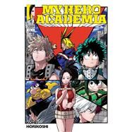 My Hero Academia 8 by Horikoshi, Kohei, 9781421591674