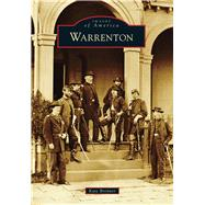 Warrenton by Brenner, Kate, 9781467121675