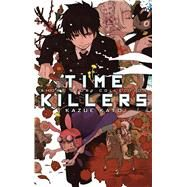 Time Killers Kazue Kato Short Story Collection by Kato, Kazue, 9781421571676