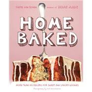 Home Baked by van Boven, Yvette; Verschuren, Oof, 9781617691676