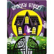 Look Closer: Spooky Street by Priddy, Roger, 9780312521677