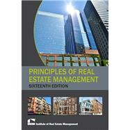 Principles Of Real Estate Management by Irem, 9781572031678