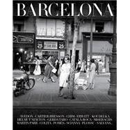 Barcelona by Marsé, Berta; Velasco, Javier, 9788415691679