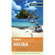 Fodor's in Focus Aruba by O'Reilly-Ramesar, Vernon, 9780804141680