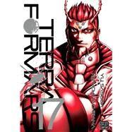 Terra Formars 17 by Sasuga, Yu; Tachibana, Ken-ichi, 9781421591681